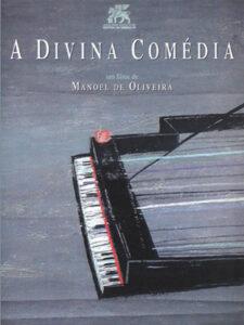 Divina Comedia Manoel de Oliveira